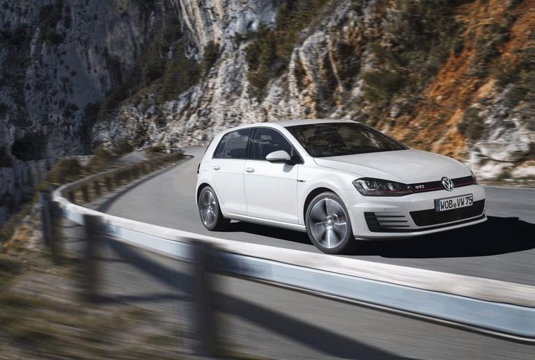 2013 Volkswagen Golf ( VII ) GTI 384015