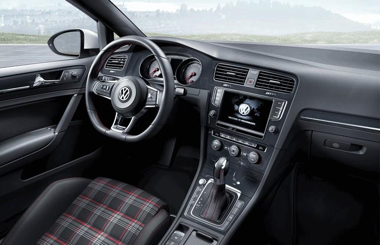 2013 Volkswagen Golf ( VII ) GTI 384029