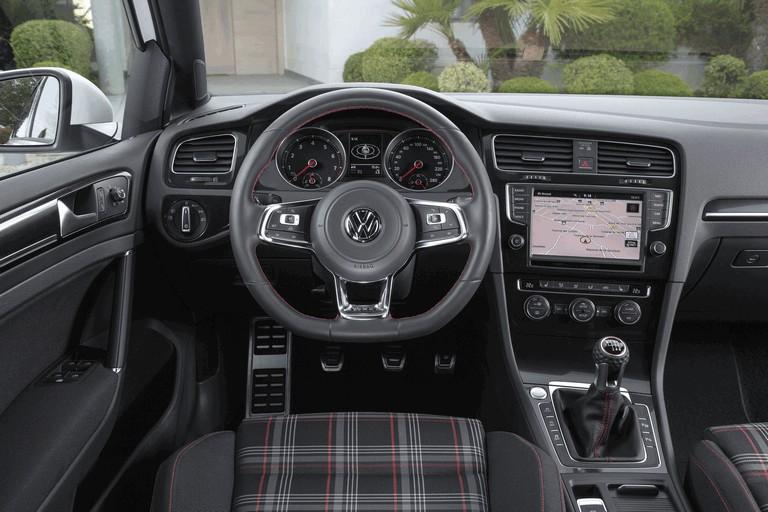 2013 Volkswagen Golf ( VII ) GTI 384030