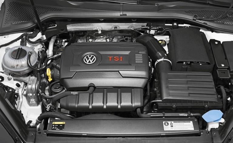 2013 Volkswagen Golf ( VII ) GTI 384038