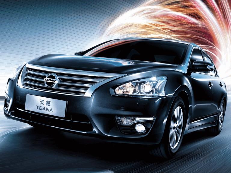 2013 Nissan Teana - China version 376255