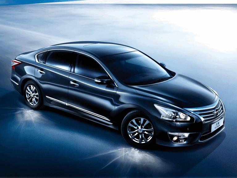 2013 Nissan Teana - China version 376257