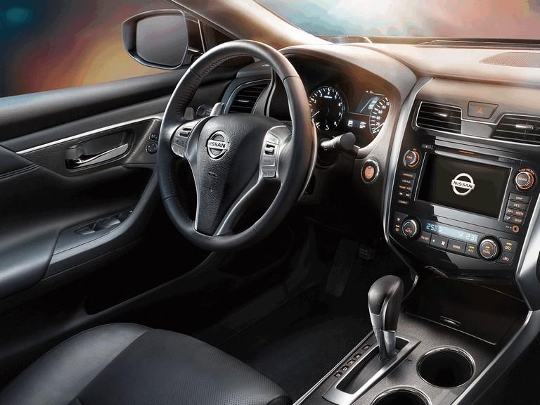 2013 Nissan Teana - China version 376260