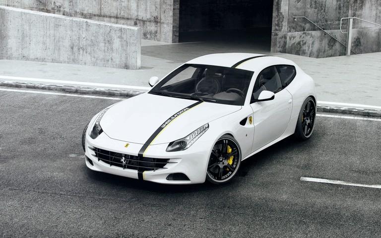 2013 Ferrari FF by Wheelsandmore 376593