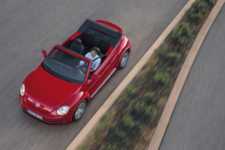 2013 Volkswagen Beetle cabriolet 376785