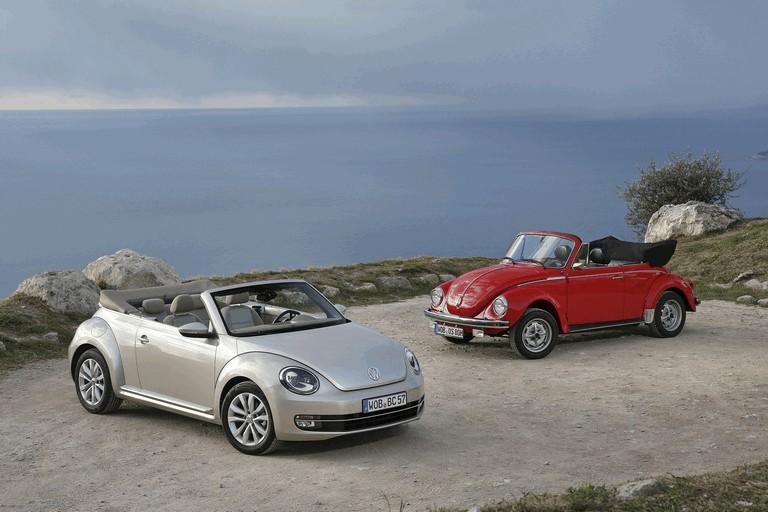 2013 Volkswagen Beetle cabriolet 376802
