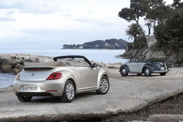 2013 Volkswagen Beetle cabriolet 376804