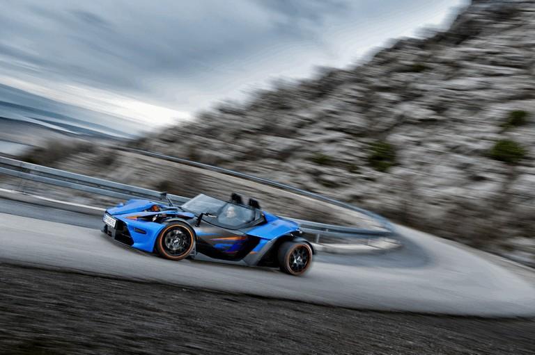 2013 KTM X-Bow GT 376816