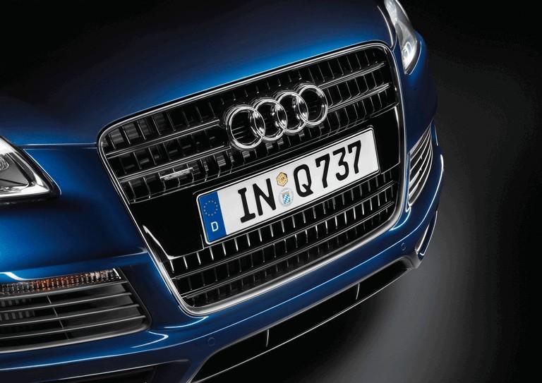 2007 Audi Q7 4.2 TDI quattro S-line 217001