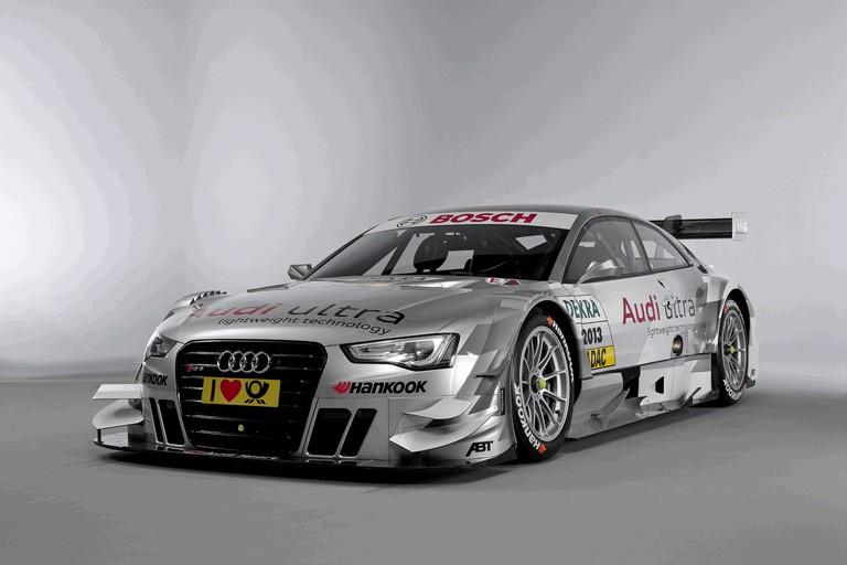 2013 Audi RS5 DTM - unveiling 377015