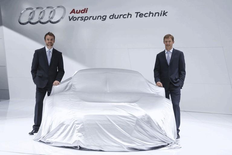 2013 Audi RS5 DTM - unveiling 377017