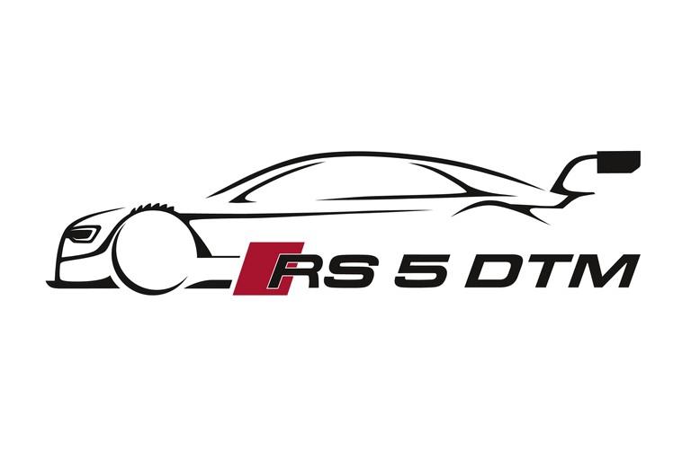 2013 Audi RS5 DTM - unveiling 377018