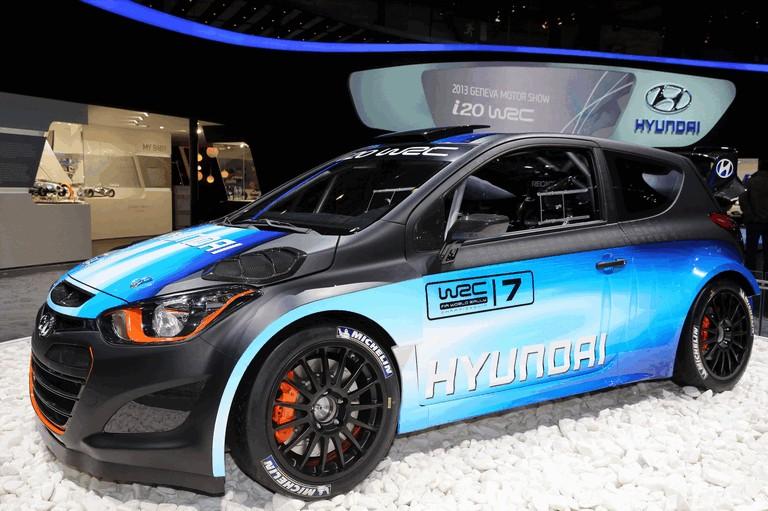 2013 Hyundai i20 WRC evo 377175