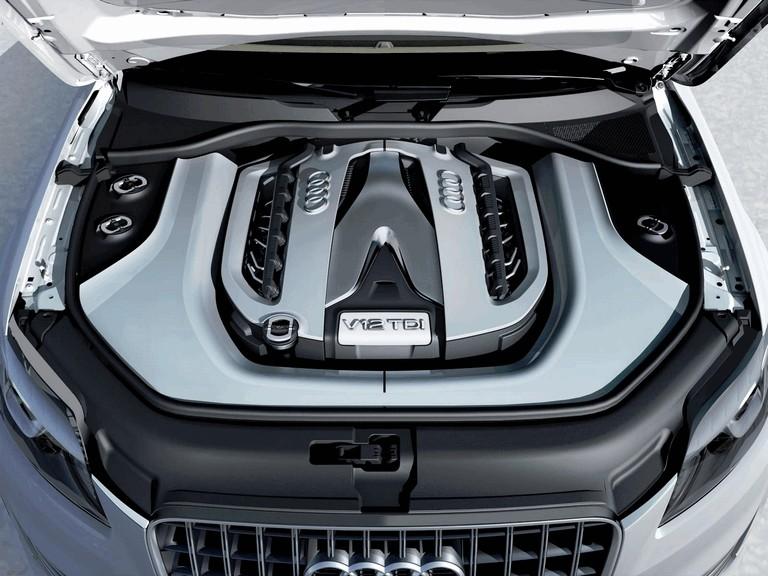 2007 Audi Q7 V12 TDI BLUETEC concept 217042