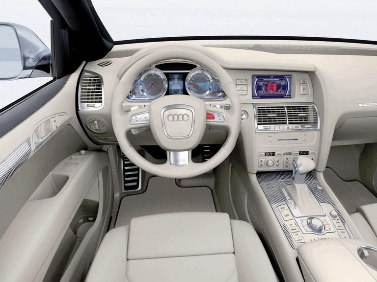 2007 Audi Q7 V12 TDI BLUETEC concept 217044