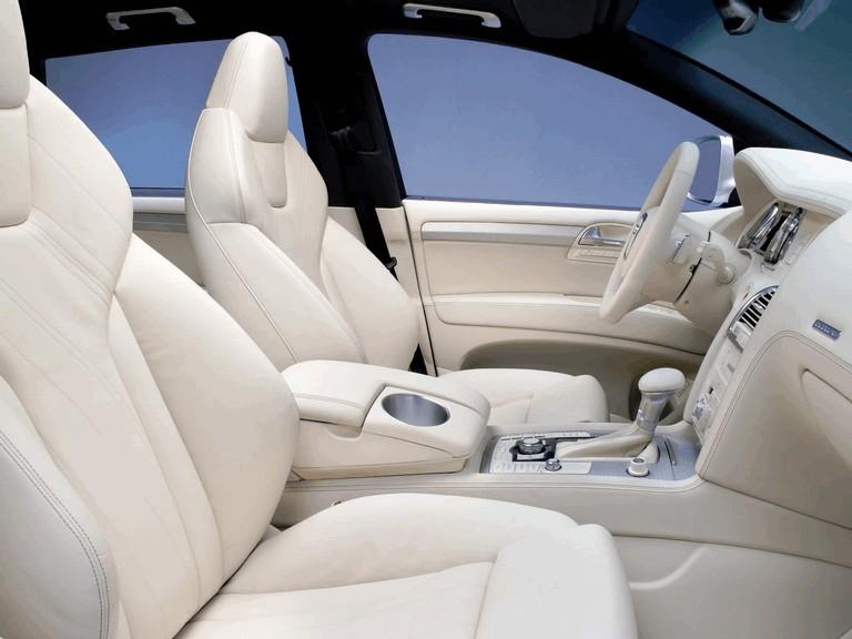 2007 Audi Q7 V12 TDI BLUETEC concept 217050