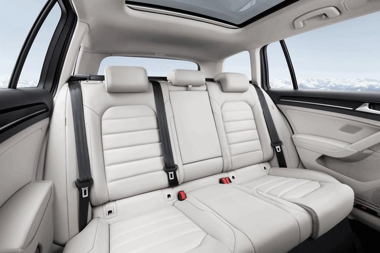 2013 Volkswagen Golf ( VII ) Variant TSI BlueMotion 377245