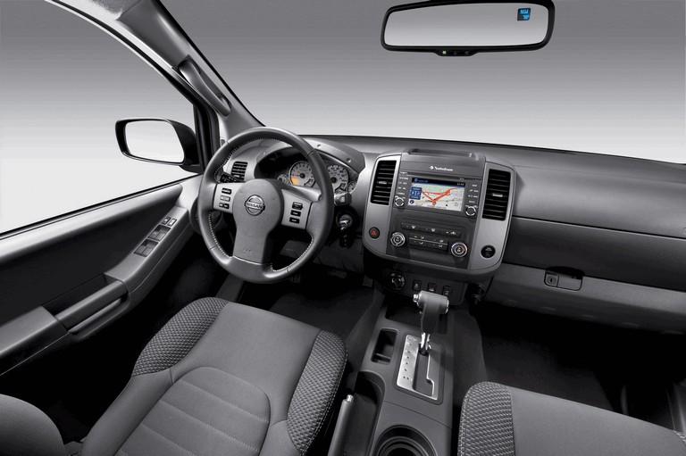 2013 Nissan Xterra 377460
