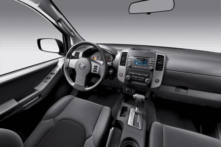 2013 Nissan Xterra 377461