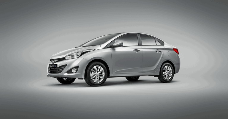2013 Hyundai HB20S 377657
