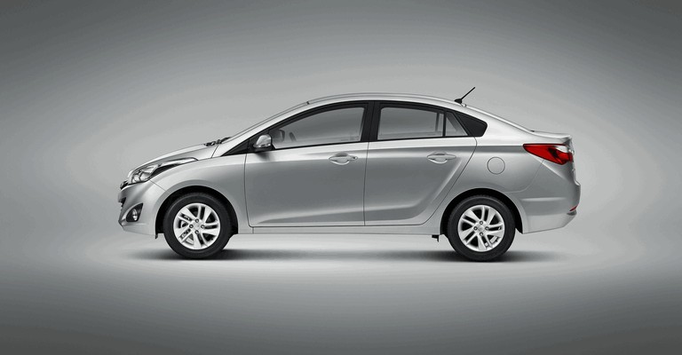 2013 Hyundai HB20S 377661