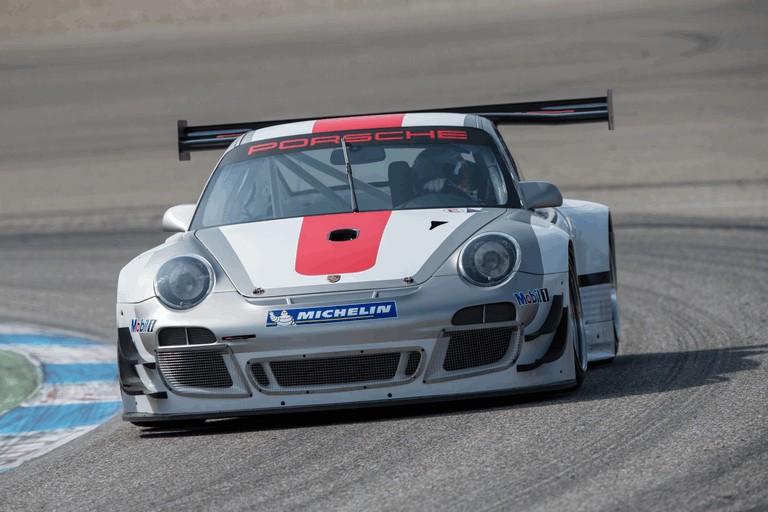 2013 Porsche 911 ( 997 ) GT3 R 377759