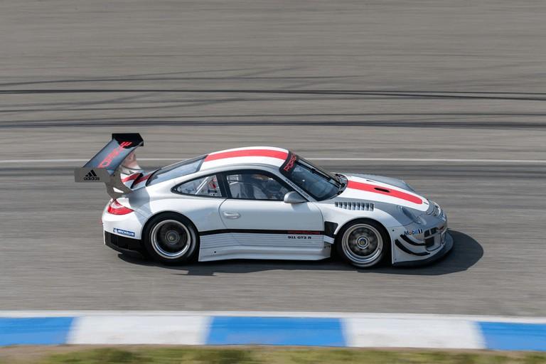 2013 Porsche 911 ( 997 ) GT3 R 377760