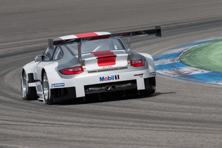 2013 Porsche 911 ( 997 ) GT3 R 377761