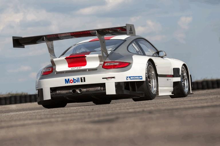 2013 Porsche 911 ( 997 ) GT3 R 377762
