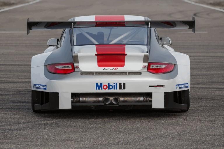 2013 Porsche 911 ( 997 ) GT3 R 377766