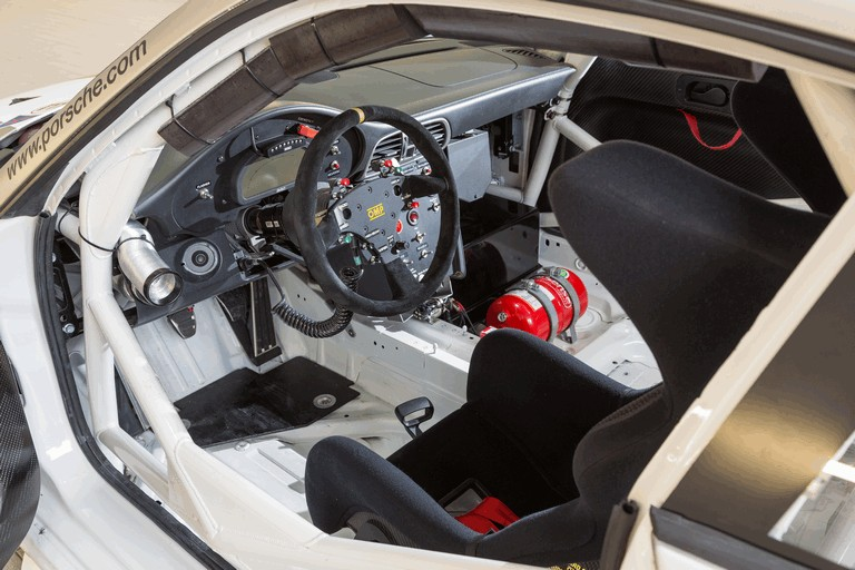 2013 Porsche 911 ( 997 ) GT3 R 377770