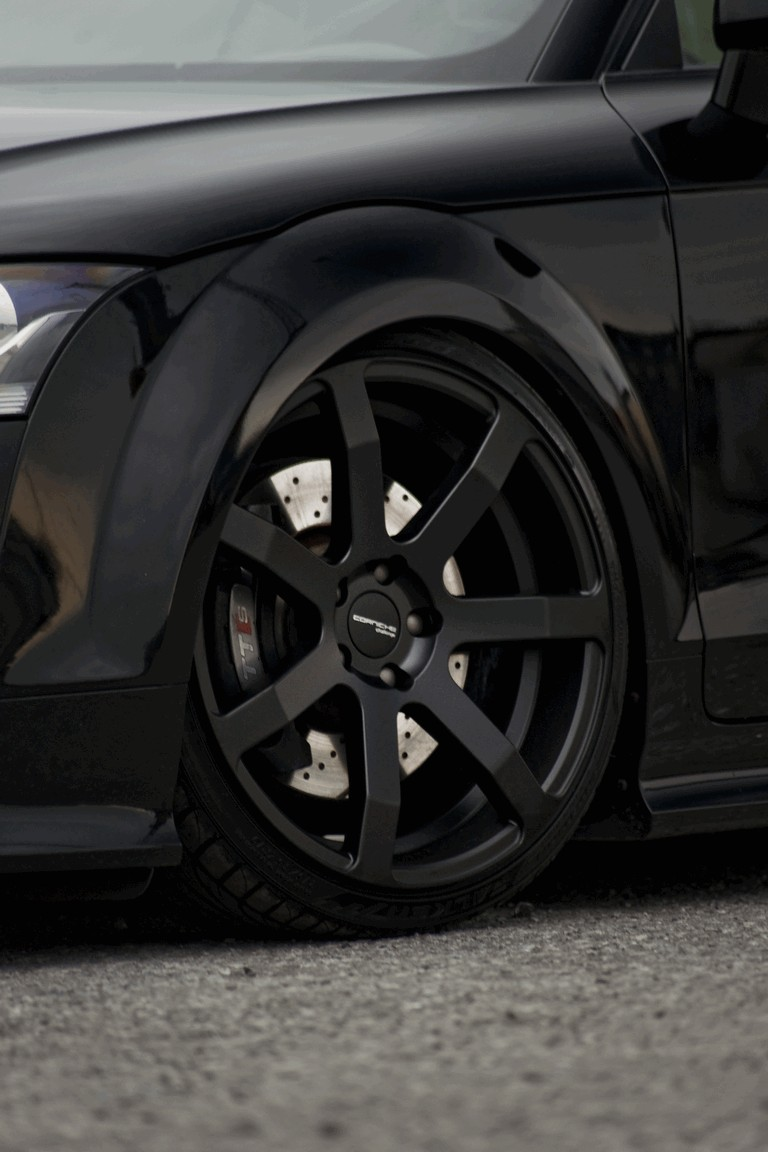 2013 Audi TT by Corniche Sports Wheels 378239