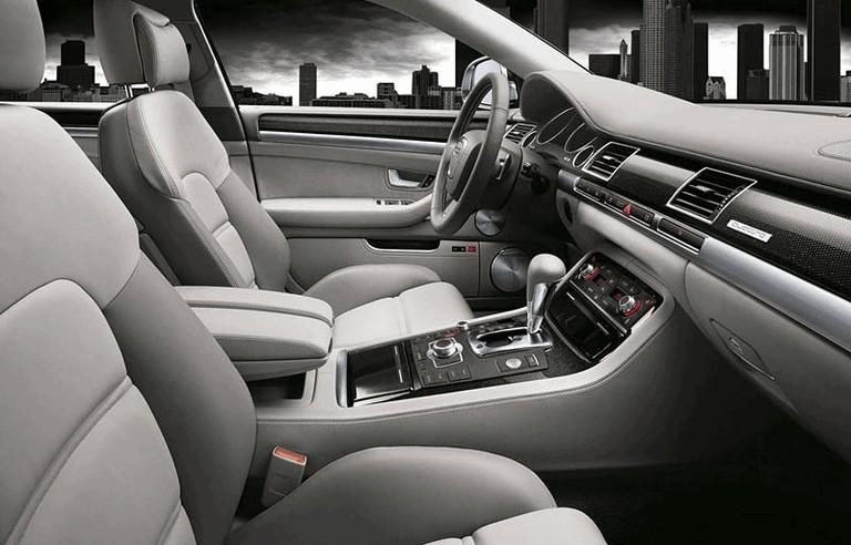 2007 Audi S8 217421