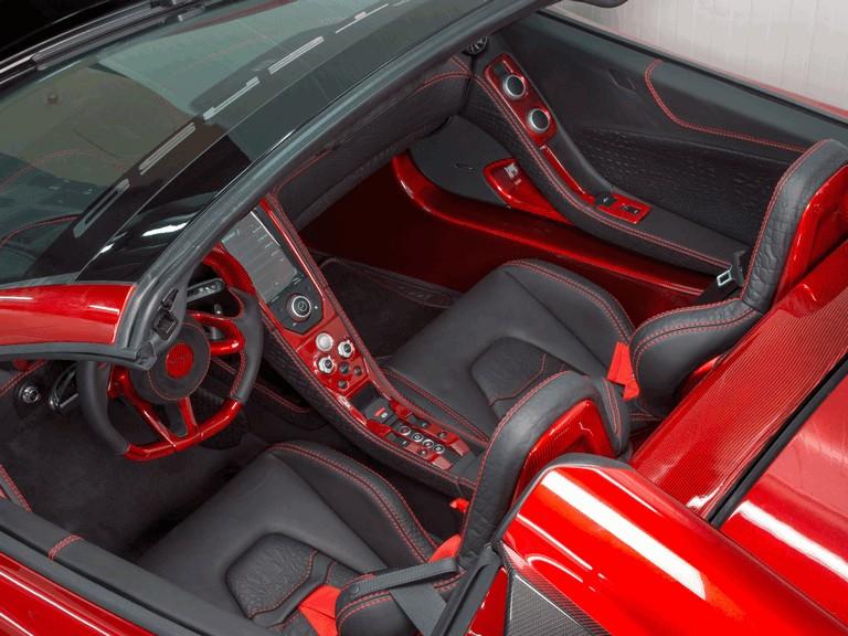 2013 McLaren 12C spider Terso by FAB Design 471984