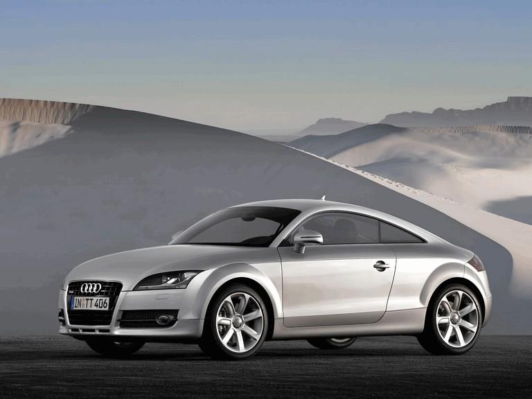 2007 Audi TT 3.2 quattro 217430