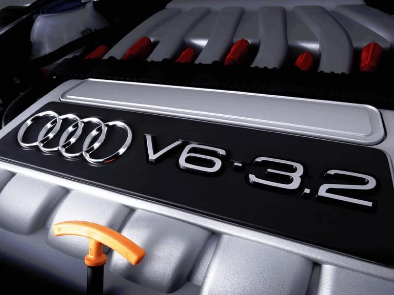 2007 Audi TT 3.2 quattro 217477