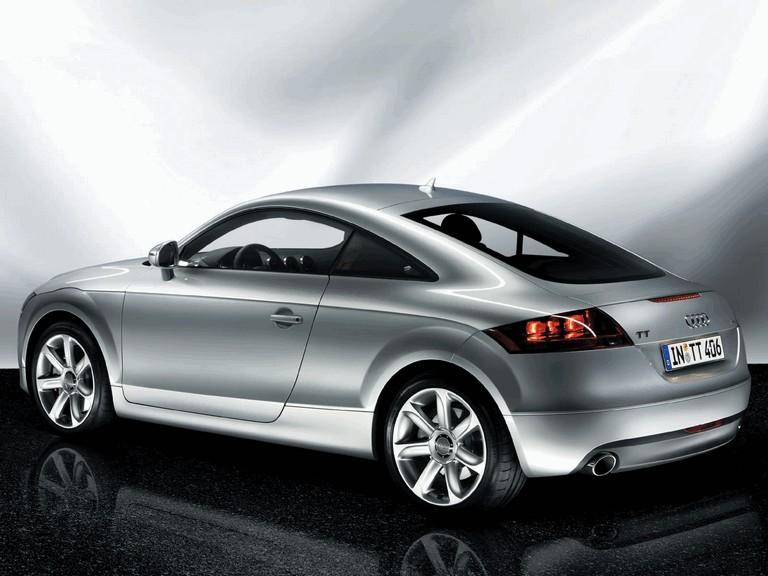2007 Audi TT 3.2 quattro 217483