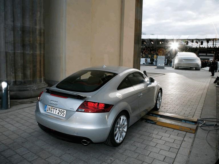 2007 Audi TT 3.2 quattro 217505