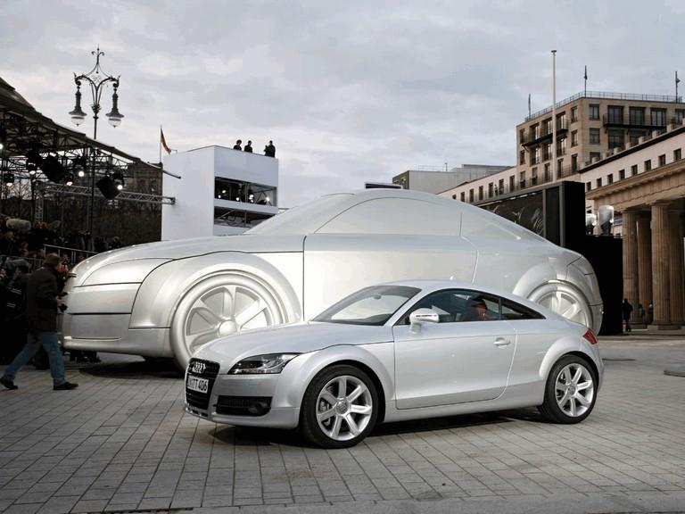 2007 Audi TT 3.2 quattro 217515