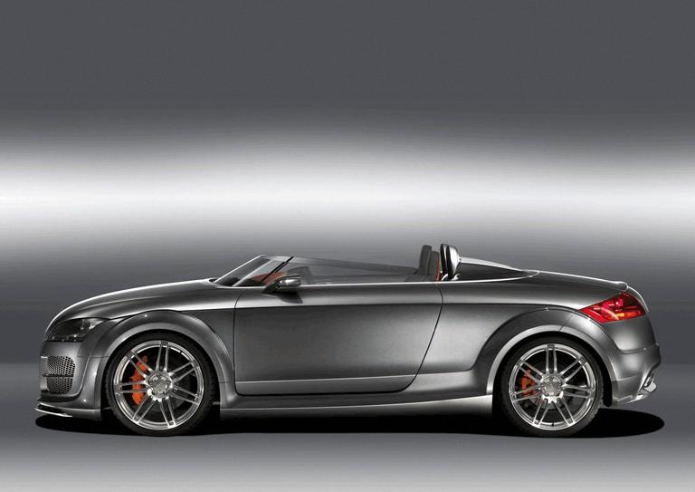 2007 Audi TT Clubsport quattro concept 217529