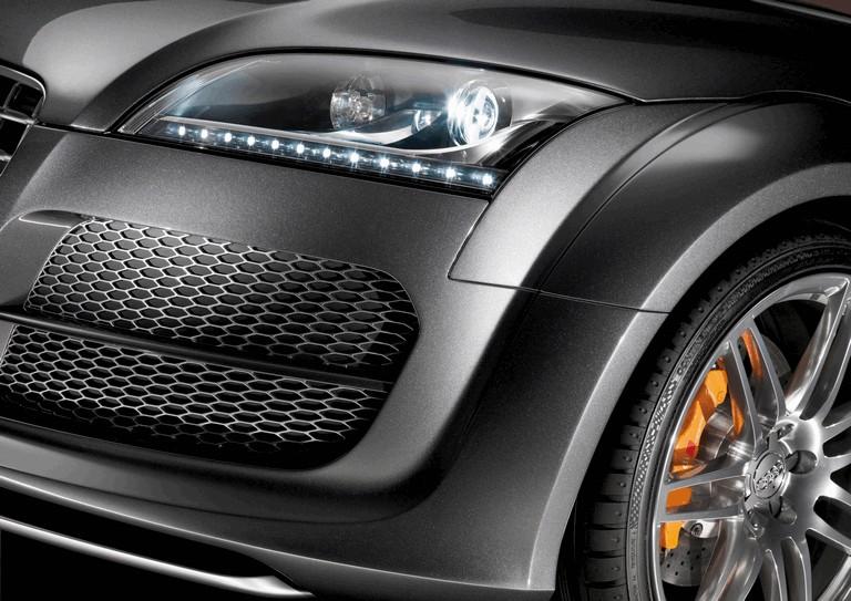 2007 Audi TT Clubsport quattro concept 217532