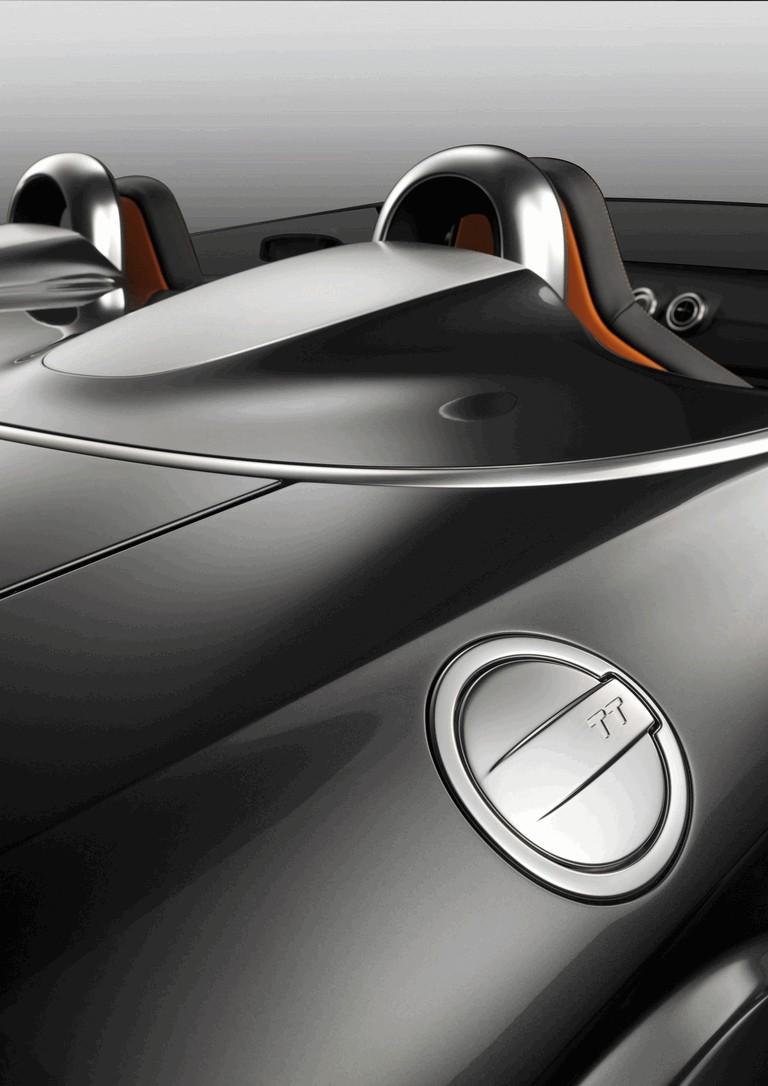 2007 Audi TT Clubsport quattro concept 217534