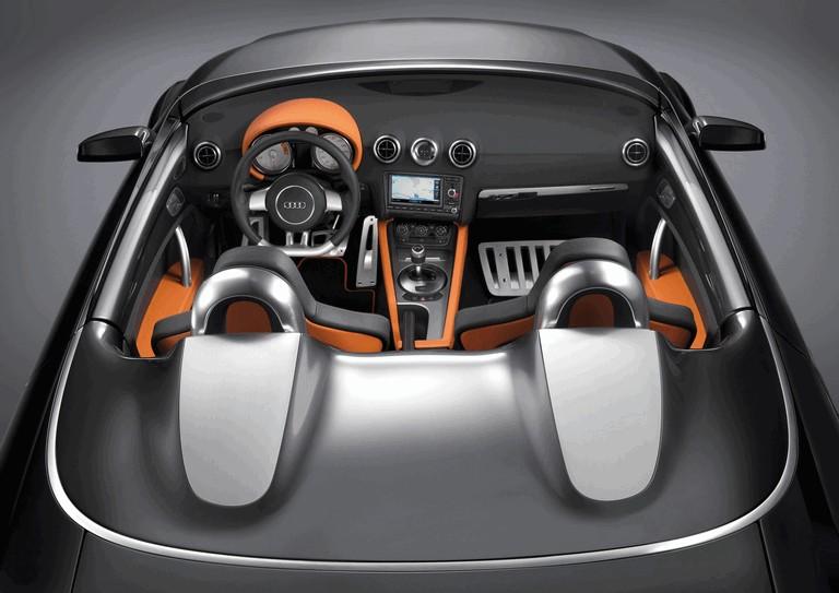 2007 Audi TT Clubsport quattro concept 217535