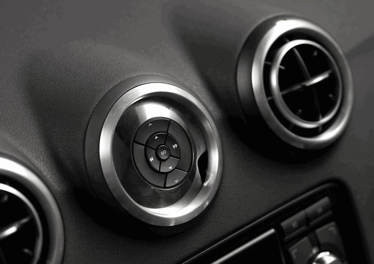 2007 Audi TT Clubsport quattro concept 217540