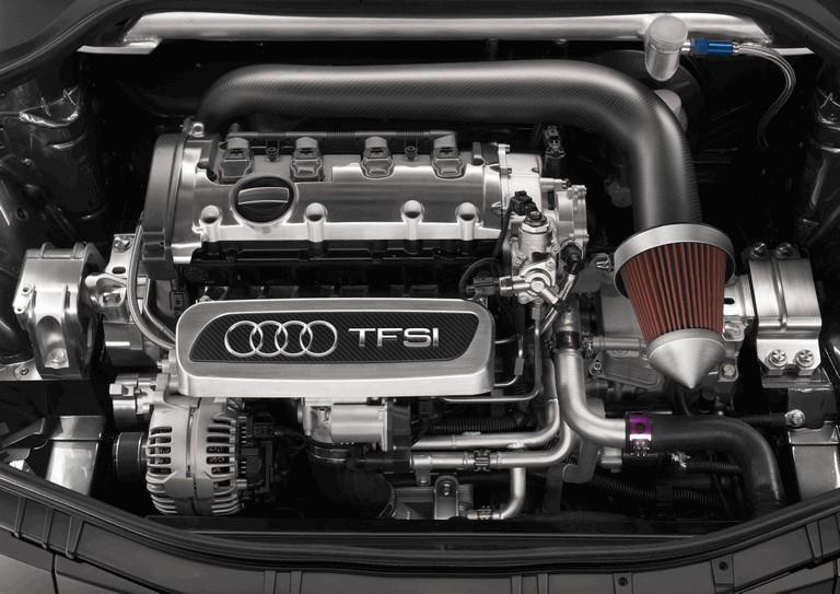 2007 Audi TT Clubsport quattro concept 217541