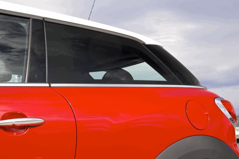 2013 Mini Paceman Cooper S - UK version 378577