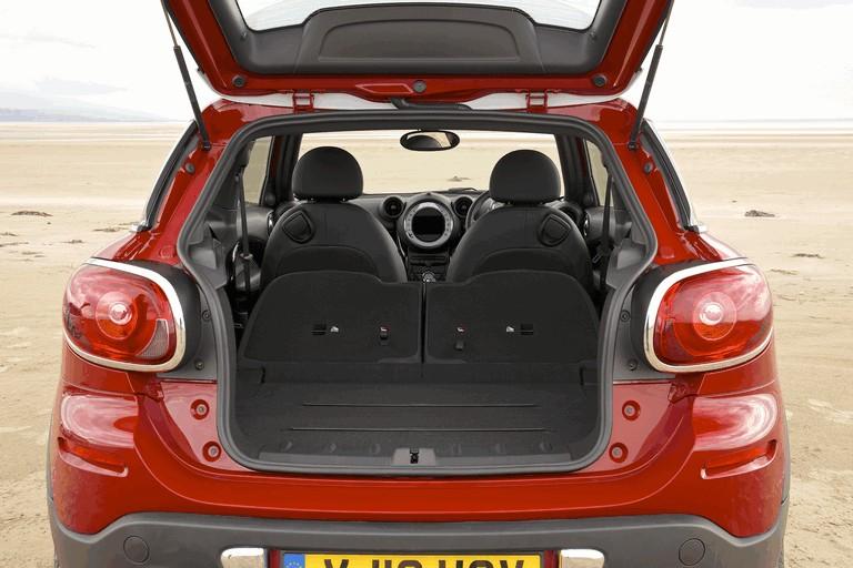 2013 Mini Paceman Cooper S - UK version 378583