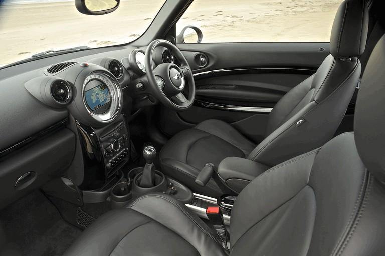 2013 Mini Paceman Cooper S - UK version 378588