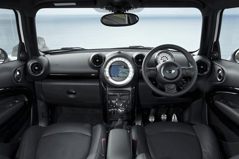 2013 Mini Paceman Cooper S - UK version 378589