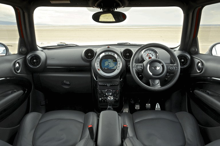 2013 Mini Paceman Cooper S - UK version 378591